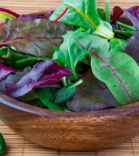 Swiss Chard: Make Sure You Don't Overlook This Superfood Video