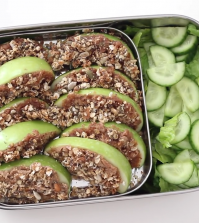 Healthy Packable Lunch Recipes For Work Or School Video