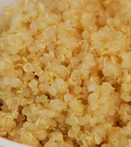 Everything You Need To Know About Quinoa In One Video