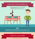 7 Unexpected Reasons To Pour A Glass Of Wine Infographic