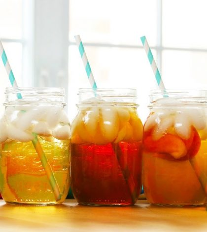 5 Amazing Ways To Get Your Iced Tea On This Summer Video