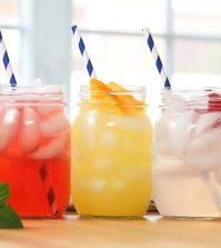 5 Great Lemonade Recipes For The Sunny Days Ahead Video