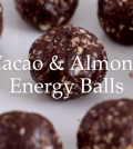 No-Bake Energy Balls That Are Good For Your Health Video