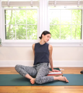 Yoga for Stiff Neck and Shoulder Relief Video