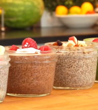 Chia Pudding Recipe 4 Different Ways For A Healthy Breakfast Video