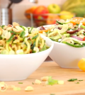 Zucchini Noodle Salads: The Best Tried And Tested Recipes Video