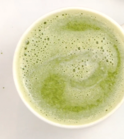 All About Matcha + A Matcha Latte Recipe Video