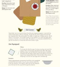 Tea Time: Your Guide To Making A Perfect Brew Infographic