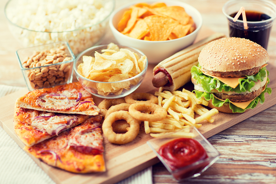 how the american diet is killing us