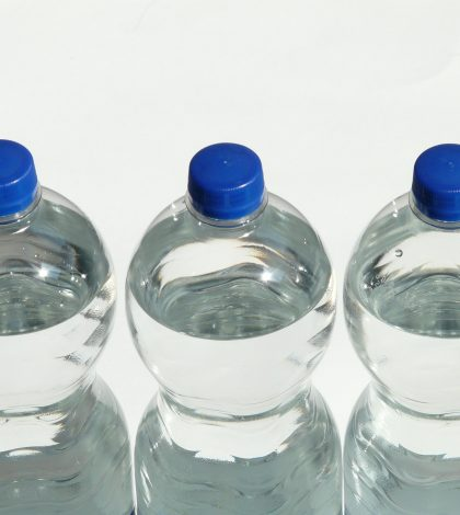 Plastic Water Bottles: Are They Dangerous? Video