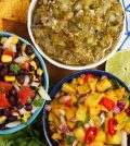3 Delicious Ways To Make Healthy Salsa Video