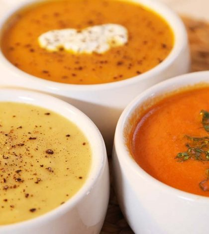 Fall Soup: 3 Delicious And Healthy Ways Video