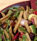 Grilled Veggie Pasta Salad You Need To Try Video