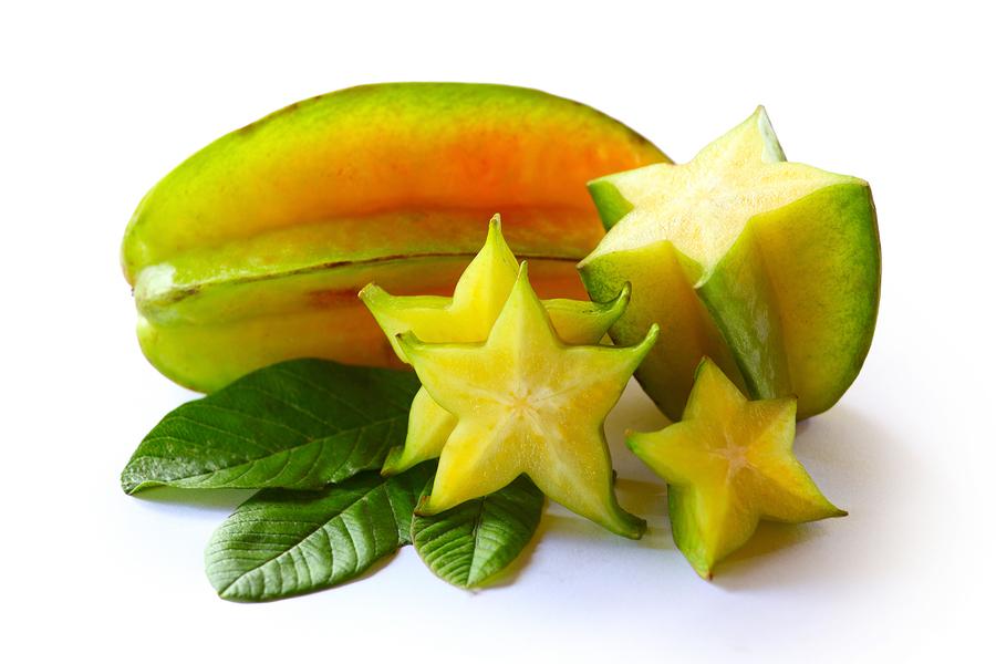 Apples of Belize – Star Apple