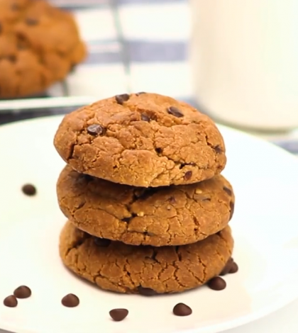 Healthy Cookies: 3 Delicious Ways Video