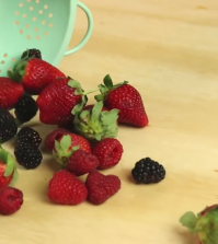 Top 9 Foods For Boosting Your Metabolism Video