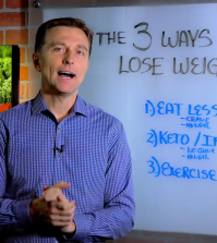 How To Lose Weight? 3 Dietary And Lifestyle Solutions Video