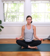 Yoga Sequence For People With Diabetes Video