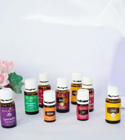 The Best Essential Oils For Effective Parasite Cleanse Video
