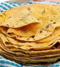 Sweet Potato Flatbread Recipe: Vegan And Oil-Free Video