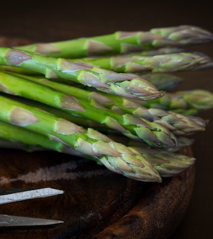 Asparagus: Fun Facts And Health Benefits Video