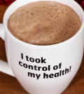 Make Healthy Hot Cocoa From Scratch Video