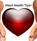 Key Lifestyle Tips For Better Heart Health Video