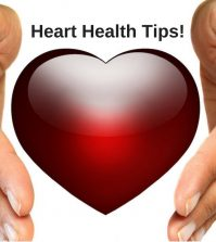 Key Lifestyle Tips For Better Heart Health Video