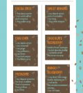 The Power Of Chia Pudding: Healthy Recipes You Need To Try Infographic