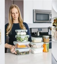 9 Healthy And Flexible Ingredients For Efficient Meal Prep Video