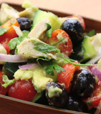 4 Salad Recipes To Speed Up Your Weight Loss Progress Video