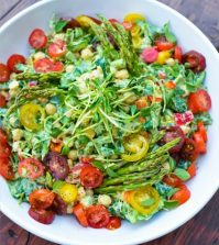 High Protein Veggie Salad Recipe That Is Worth Giving A Try Video