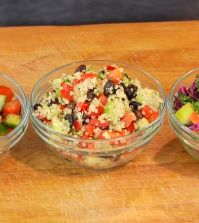 3 Clean And Green Salad Recipes For Summer Video