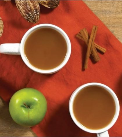 Nutrient-Rich Apple Cider Recipe That Is Delicious And Easy To Make Video