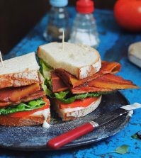 "The Ultimate Plant-Based ""Bacon"" Recipe Vegans Need To Try Video"