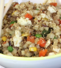 Cauliflower Fried Rice – The Most Delicious And Easiest Recipe Video