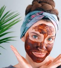 Delicious DIY Organic Chocolate Face Mask You'll Want To Eat Video