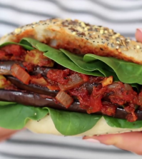 These Plant-Based Sandwich Fillings Will Make You Want To Go Vegan Video