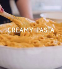 You Won't Believe This Creamy Pasta Recipe Is Vegan & Gluten Free Video
