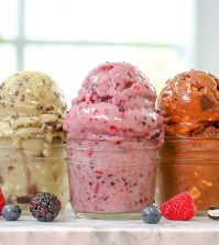5 Easy Vegan Ice Cream Recipes For Summertime Video