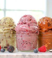 5 Easy Vegan Ice Cream Recipes For Summertime Video
