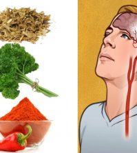 Top 6 Herbs For Improving Blood Circulation Video