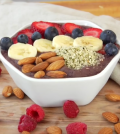 Step-By-Step Instruction To Making An Acai Bowl Video